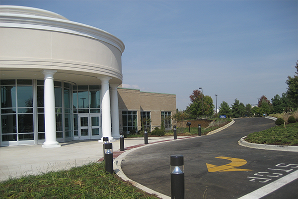 KY Country Day Performing Arts Center